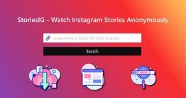 Instagram 電腦版的美照及影片如何快速下載?交給 StoriesIG 線上 IG 照片影片下載工具幫你搞定吧!StoriesIG 是一個免費線上 IG 下載工具,操作相當簡單,只要將 IG 電腦版中的照片/影片連結或 ID 進行複製...