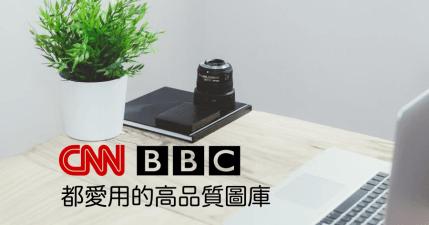 Kaboompics 高品質免費圖庫,CNN、BBC 都在用的圖庫