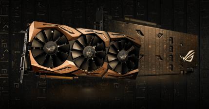 全球限量500張!ROG 玩家共和國推出 Strix GeForce GTX 1080 Ti 《刺客教條:起源》 版顯示卡