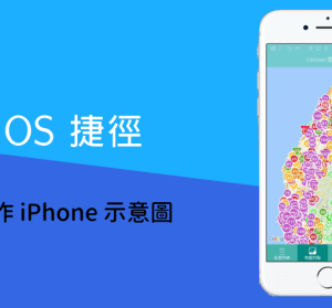 【iOS 密技】 iPhone 捷徑為截圖加上 iPhone 外框素材,懶人做法大公開