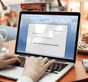【Mac】 Get Plain Text 複製貼上不帶格式,就是要原汁原味