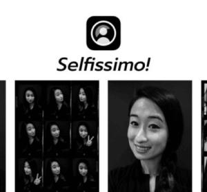 Selfissimo! 擺好 Pose 自動拍照,網美水水都拍瘋了(iOS、Android)
