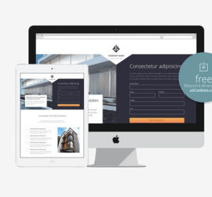 Themezy 免費 WordPress 主題、網站模板、EDM 樣式,精挑細選超過100 種設計排版
