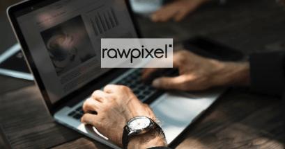 rawpixel 免費圖庫下載