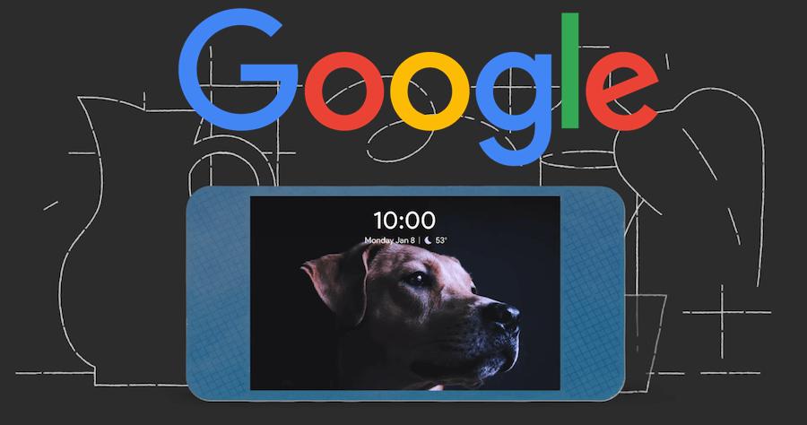 LEnovo 智慧型螢幕