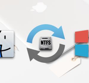 Mac 不能寫入 NTFS 隨身碟怎麼辦?不安裝軟體就能解決的方法
