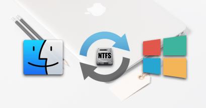 NTFS格是隨身碟如何在MAC寫入檔案