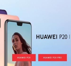 華為發表 P20 / P20 Pro 售價出爐,三鏡頭手持四秒夜拍,相機評分 109 分!