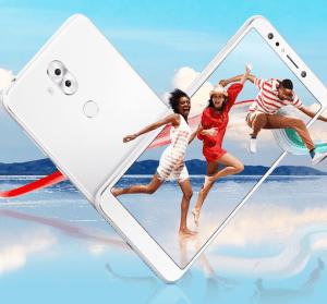 ASUS Zenfone 5Q 超廣角四鏡頭,超高 CP 售價 9990 元,3/22 前購買享早鳥優惠好禮!