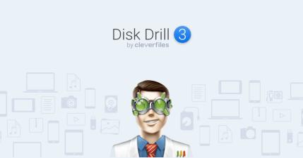 Disk Drill 三位一體:免費檔案救援、清除重複檔案、系統垃圾,找回遺失檔案的正確姿勢!