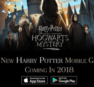 「哈利波特:霍格華茲之謎」 手遊確定 4/25 發佈,官網預約註冊搶先收到第一手資訊