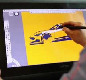 SketchBook 繪圖神器永久免費,AUTODESK 宣布免費使用,沒有內購 hen 佛心!
