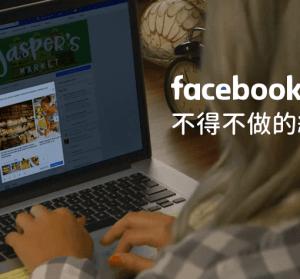 臉書網域驗證勢在必行,避免網域被盜用、假消息散佈、病毒,大家驗證了嗎?