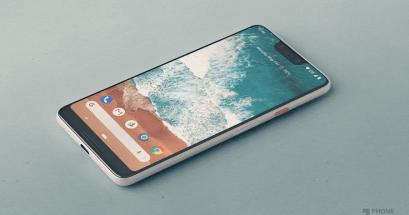 Google Pixel 3 XL 規格資訊