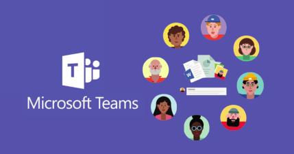 Teams 微軟免費版職場協作軟體,結合群聊、檔案上傳、開會、會議提醒多項實用功能!