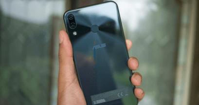 Zenfone 6 原型機曝光資訊
