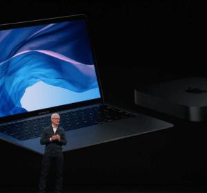 蘋果發表會懶人包 Macbook Air / Mac mini / iPad Pro,即日起預購 11/7 正式開賣!
