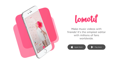Lomotif 將影片加入 MV 音樂,海量音樂庫隨載即用 ( iOS、Android )