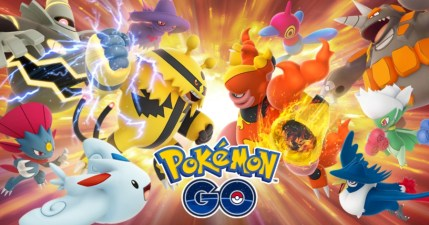 Pokemon GO 寶可夢 「 訓練家對戰 」 12 月登場!好友終於可以對決了