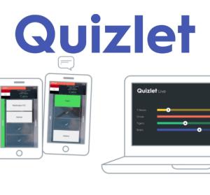 Quizlet 線上搶答 App,老師教學神器 99% 提升學習動機