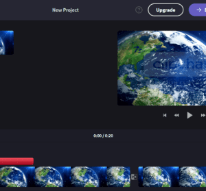 Clipchamp 線上影片剪輯,支援影片裁切 / 配樂 / 轉場特效 / 上字幕等功能
