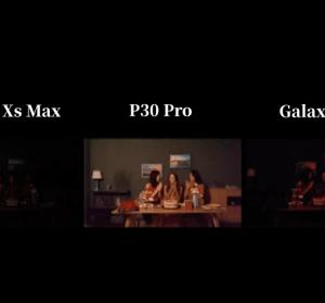 HUAWEI P30 / P30 Pro 影片拍攝 3 個有感升級:超低光源錄影 / 超穩定手持防震 / 長焦攝影