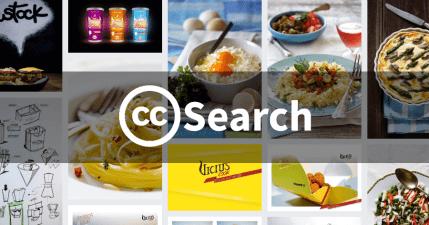 CC Search 免費可商用圖庫,超過 3 億張圖片讓你用到飽