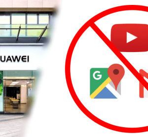 Google 確認與 HUAWEI 終止合作,Gmail、YouTube 等所有服務將不授權 HUAWEI 下一代手機