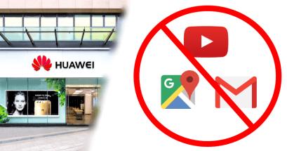 HUAWEI Google 服務不能用怎麼辦?