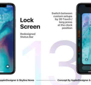 iOS 13 即將發表,20 個重點特色與功能搶先看