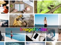 Image Finder 免費圖庫高品質可商用,超過 16 萬張隨你下載