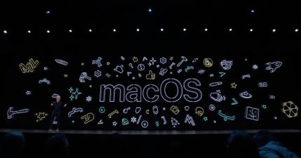 macOS Catalina 功能整理,iTunes 成為歷史,切割為 3 個 APP