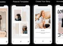 StoryArt 超過 500 個 Instagram 限時動態模板,IG 發文不能輸(iOS、Android)