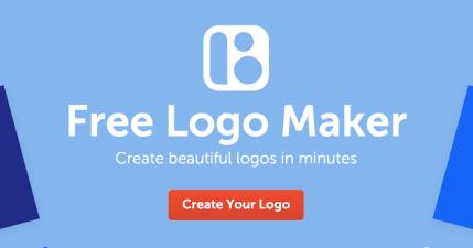 Namecheap Logo Maker 線上 Logo 產生器,可輸出 PNG 及 SVG 圖示