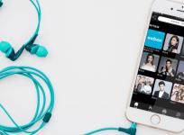 Tuner Radio Plus 超過 1000 萬首歌,獲得 4.8 顆星的 iPhone 免費聽音樂 APP