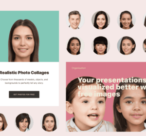 Generated Photos 超過 10 萬張 AI 產生的大頭貼,免洗大頭貼讓你想換就換