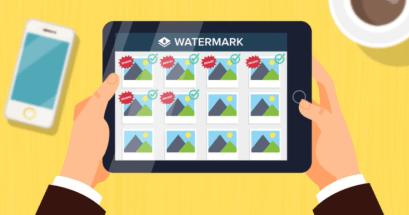 有線上加浮水印工具嗎?Watermarkws 免費使用