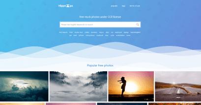 有高品質圖片可以下載嗎?Hippopx 免費圖庫下載