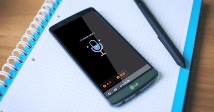 Google 即時轉錄 App,當作逐字稿工具將語音轉為文字精準度爆棚