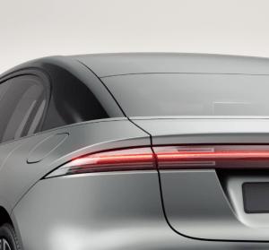 SONY 旗下首款概念電動車 VISION-S,裝載滿滿的索尼大法
