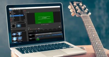 Audio Library 可商用音樂庫,超過 180 個影片背景音樂免費下載