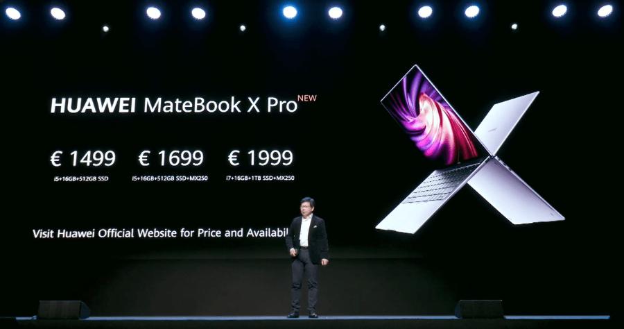 MateBook D 14 售價