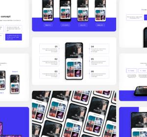 PowerPoint / Keynote / Google Slides 簡報版型下載,個人、商業使用全免費