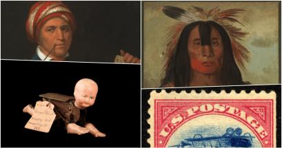博物館館藏可以下載嗎?Smithsonian 超過 280 萬個珍貴圖像免費下載