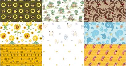 寶可夢桌布哪裡下載?Pokémon Shirts 推出 251 張桌布免費下載