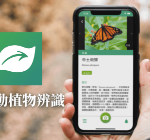 Seek 辨識野生動植物 App,陌生的植物/動物名字一掃就知道 ( iOS/Android )
