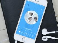 TunePro Music 免費聽音樂 App,支援背景播放 播放清單功能(iOS/Android)