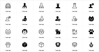 有免費食物icon可以下載嗎?iconmonstr 免費 icon 圖庫