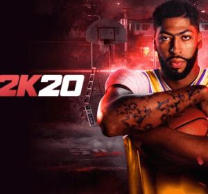 NBA 2K20 限時特價 PS4 / XBOX / Nintendo Store 三大平台最低台幣 89 元即可入手