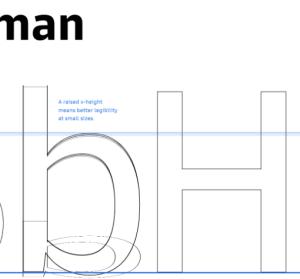Goldman Sans 高盛集團全新推出英文字體,要怎麼用都可以唯一要求就是不能批評他們